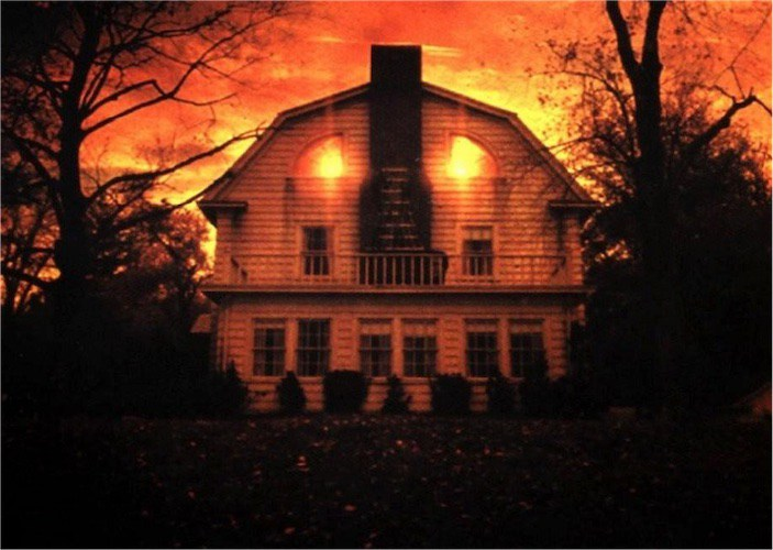 #71 – The Warrens: Amityville