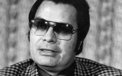 #86 – Cults: Jonestown