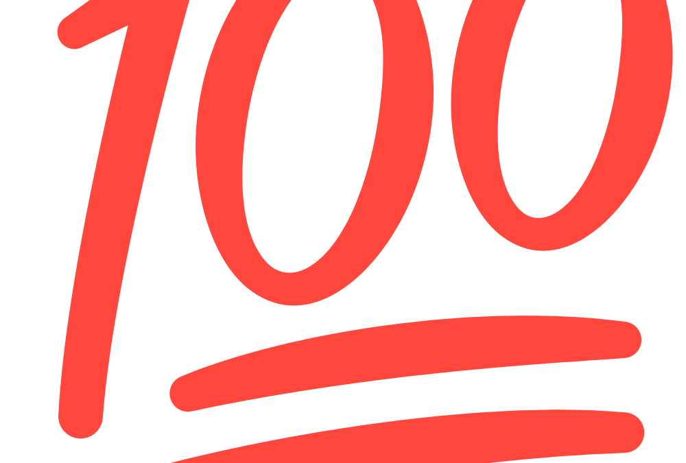 #100 – Episode One Hundred