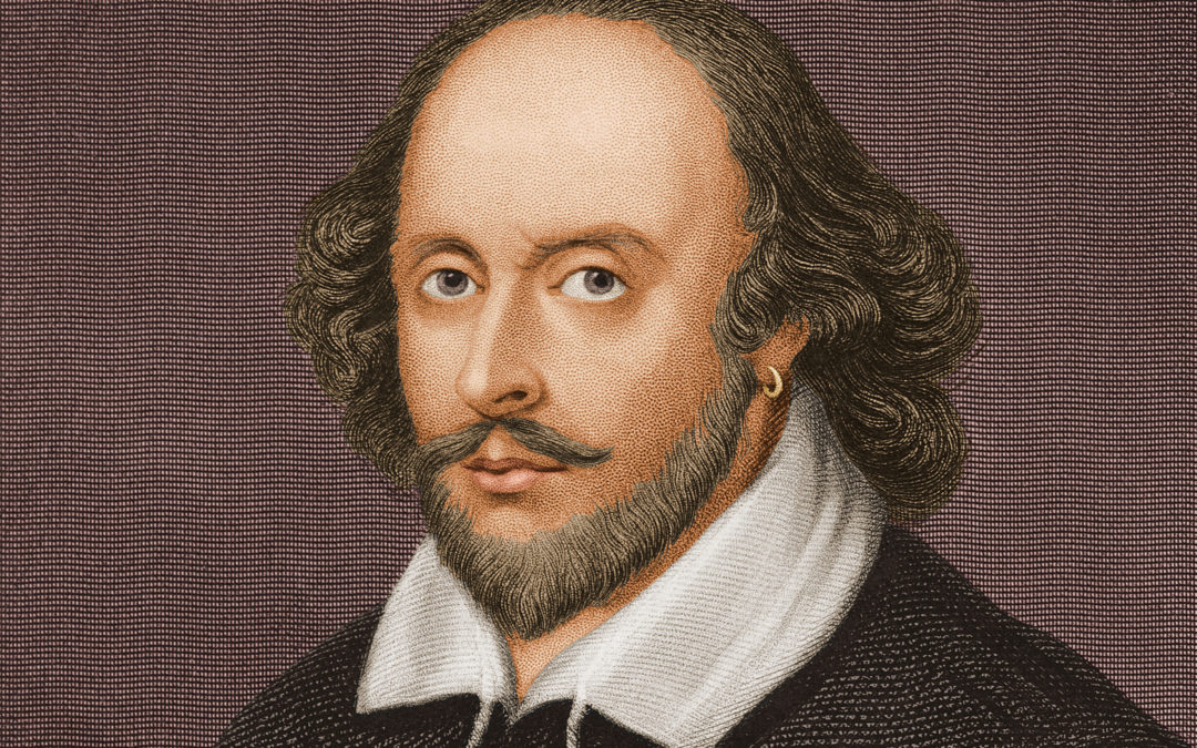 #111 – Shakespeare or Fakespeare?