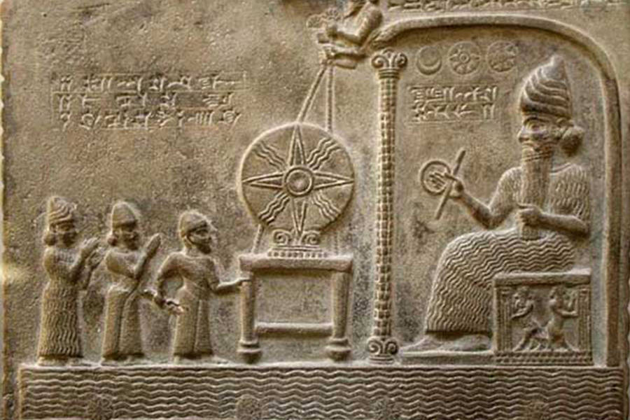 #116 – The Anunnaki & The Sumerians