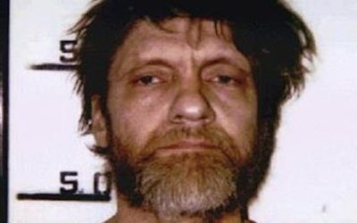 #131 – The Unabomber