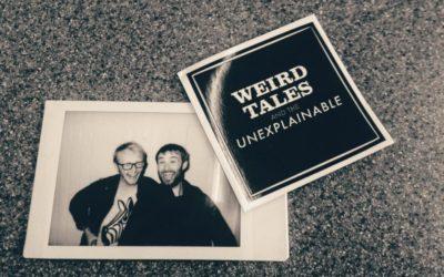 #66 – Weird Weymouth