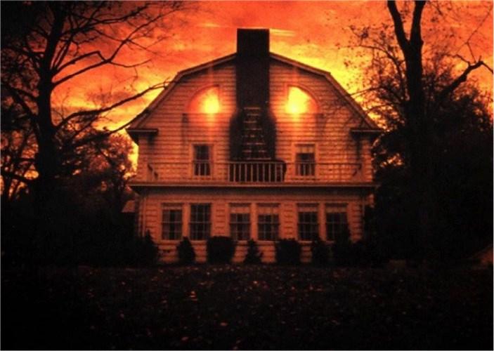 #71 – The Warrens: Amityville
