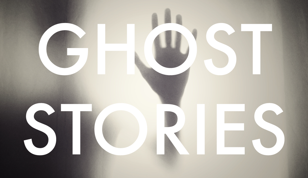 #40 – Ghost Stories, v1