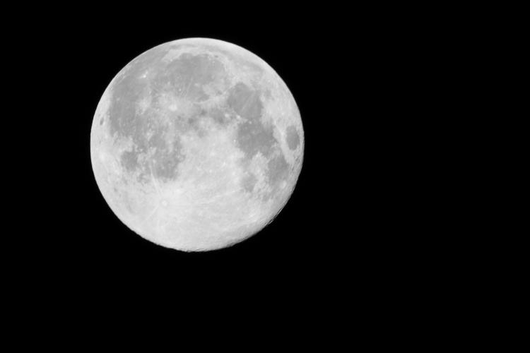 #83 – Full Moon