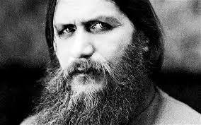 #90 – Rasputin