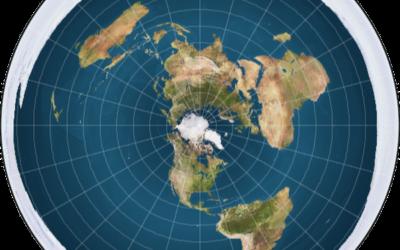 #95 – Flat Earth