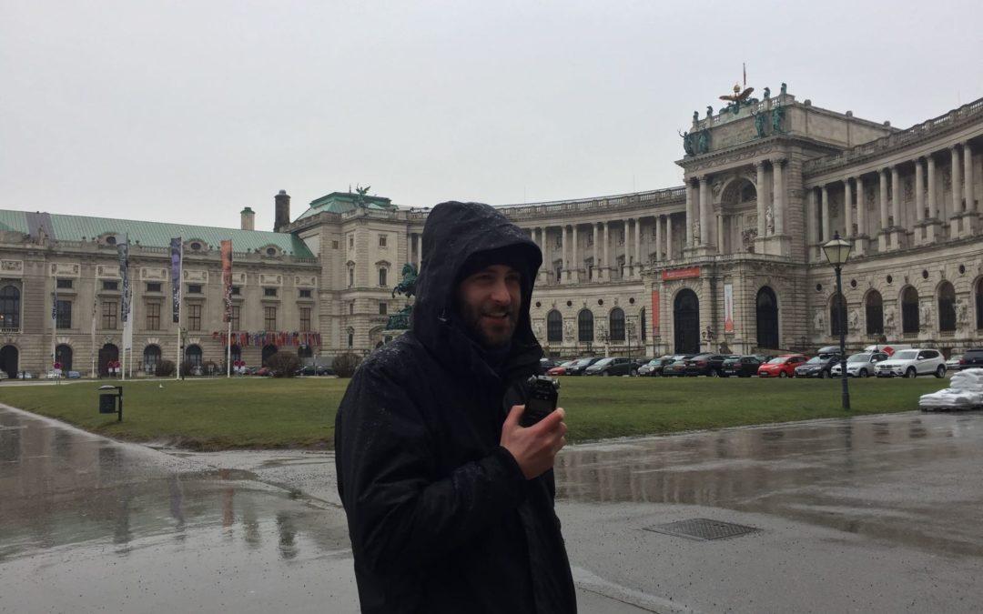 #103 – Weird Vienna: Central
