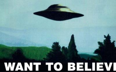 #110 – UFO Sightings