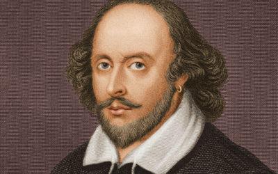#111 – Shakespeare or Fakespeare?