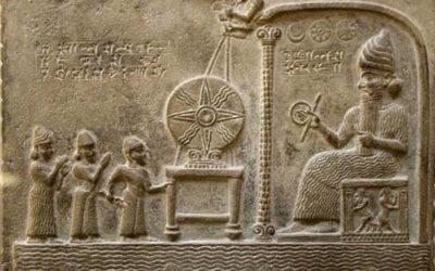 #116 – The Anunnaki & The Sumerians