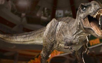 #118 – Dinosaurs!