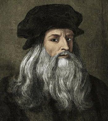 #119 – Da Vinci