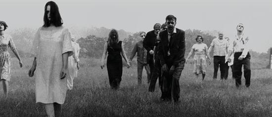 #121 – Zombies